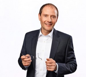 Innenminister Sachsen Markus Ulbig (CDU)